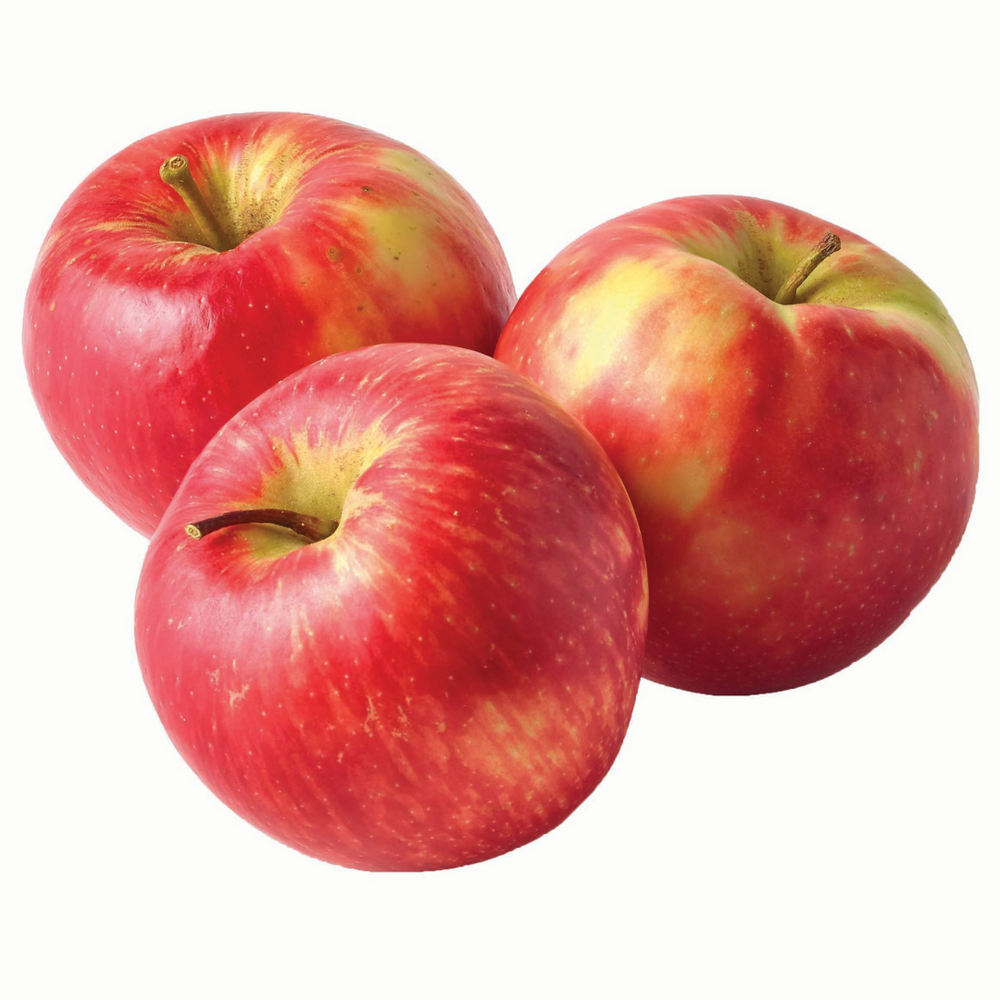 Honeycrisp and Gala Combo