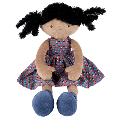 Clara soft doll toy UK