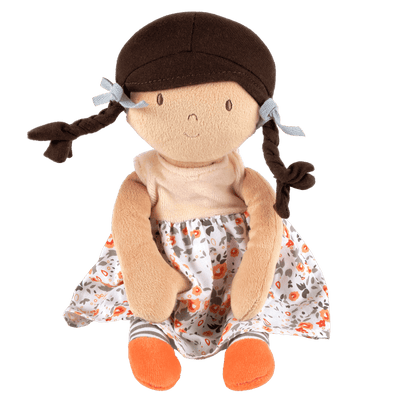 Microwavable soft doll toy UK - Aleah