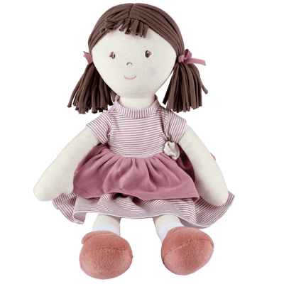 Cotton soft doll toy UK - Brook