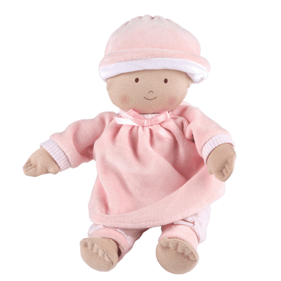 Baby girl soft doll UK shop