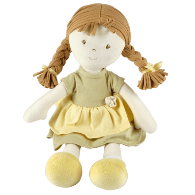 cotton soft doll toy UK - Bonikka Honey