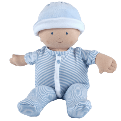 Baby boy soft doll UK