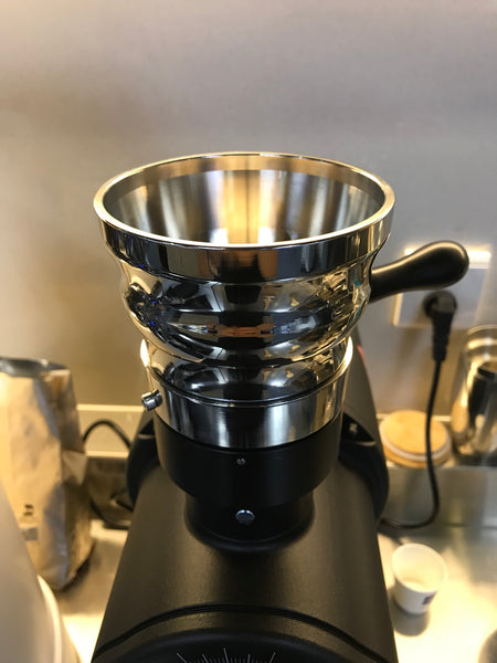 Small Hopper for Mahlkonig EK43 Coffee Grinder