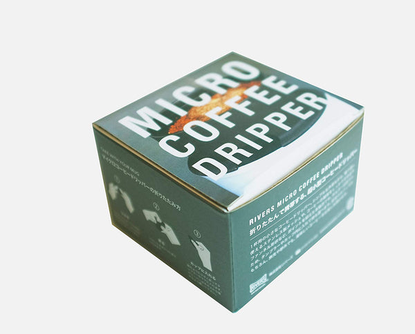 Rivers Micro Coffee Dripper (MCD)