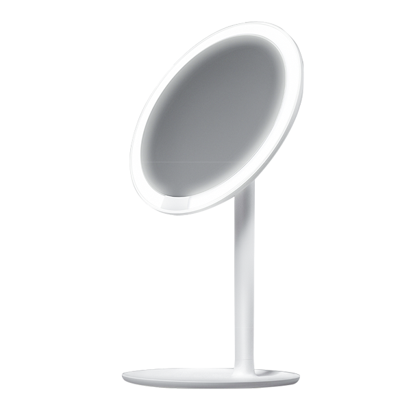 AMIRO Xiaomi Mini Rechargeable LED Makeup Mirror