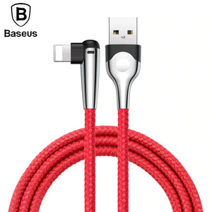 Baseus MVP Lightning LED Cable