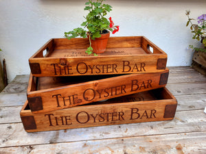 The Oyster Bar Box