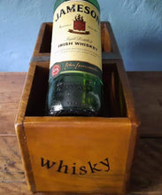 Load image into Gallery viewer, Fine Whiskey Box