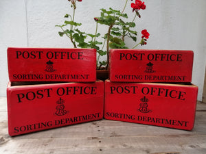 The Post Office Box