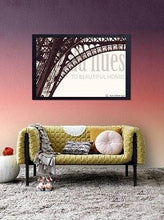 Load image into Gallery viewer, EIFFEL ARC by Kamal Bhatnagar