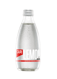 CAPI Lemonade, 4 x 250ml