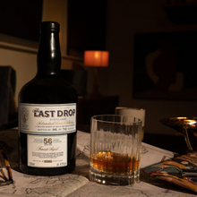 Load image into Gallery viewer, The Last Drop - 56yo Blended Scotch