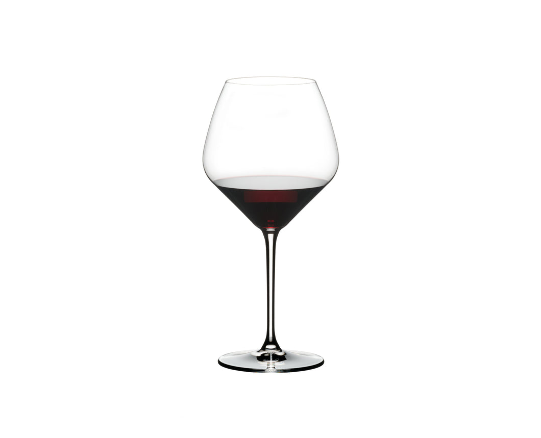 Riedel Red Wine Glass x 2