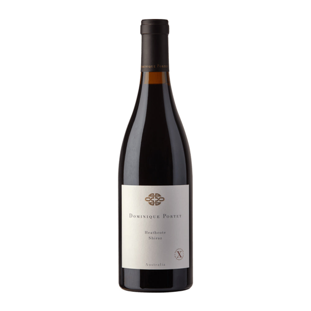 Dominique Portet Heathcote Shiraz