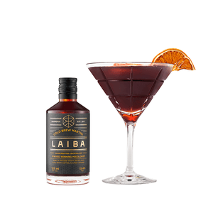 LAIBA Cold Brew Martini