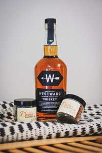 Whisky & BBQ Spices Set