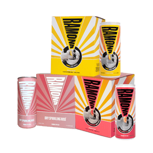 Ramona Party Pack  - 12 cans