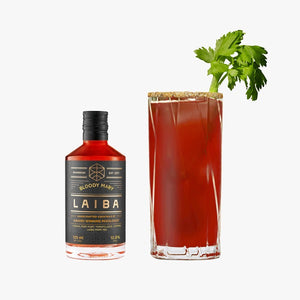 LAIBA Bloody Mary