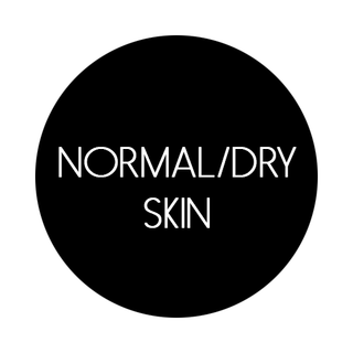 Norml Dry Skin