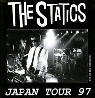 SR-702 The Statics Japan Tour 97