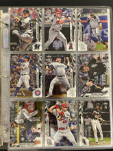 Load image into Gallery viewer, TOPPS CHROME X BBDTC COMPLETE SET 1-200