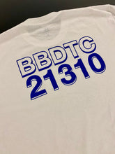 Load image into Gallery viewer, BBDTC PANTONE 294 TEE
