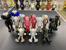 Load image into Gallery viewer, KAWS OPEN EDITION COMPANION DISSECTED BFF HOLIDAY STARTER PACK LOT KAWSONE