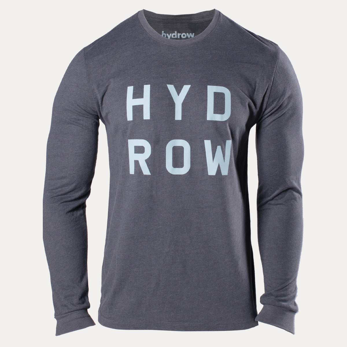 Hydrow Stacked Inspired Dye Long Sleeve Tee