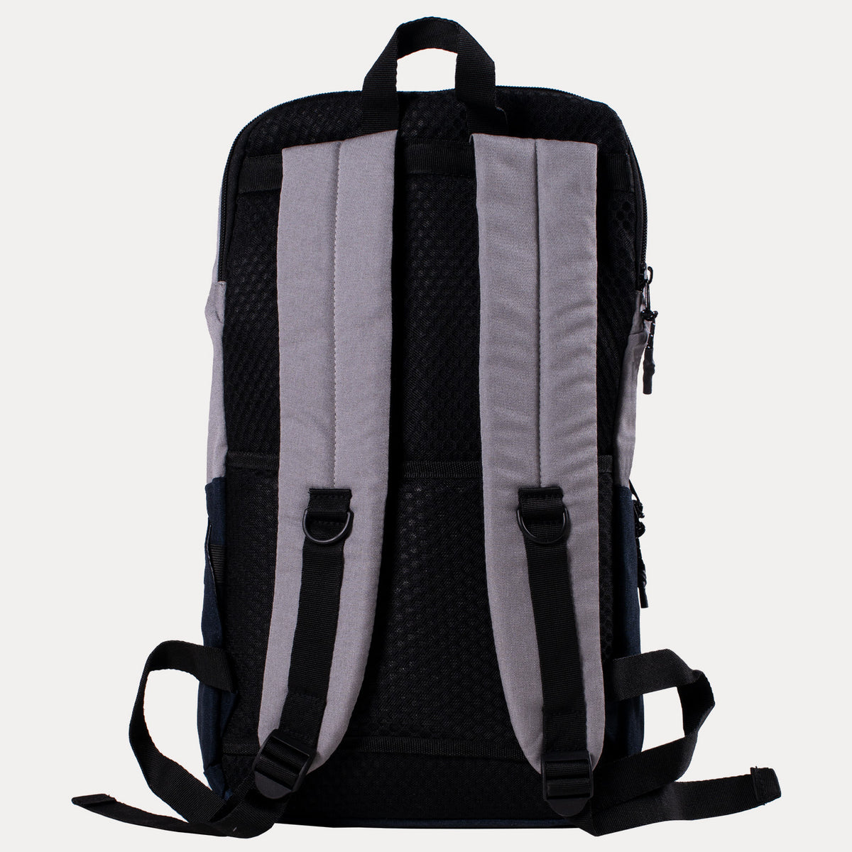"Hydrow Crossed Oars NBN Linden 15"" Computer Backpack"