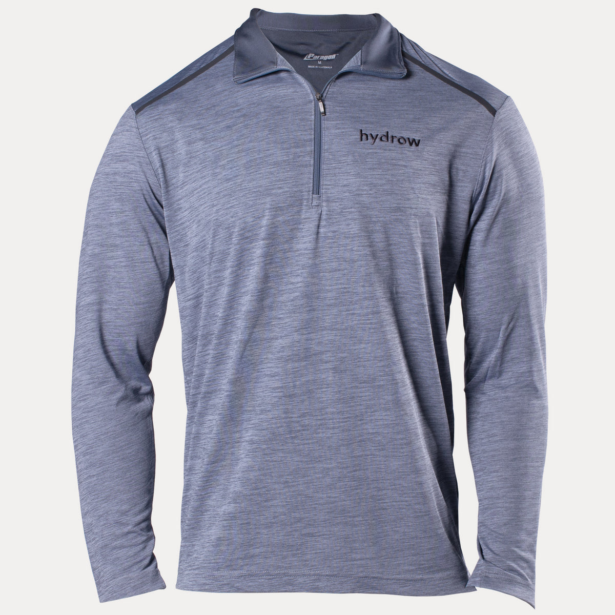Hydrow Linear Logo Paragon Performance 1/4 Zip Pullover - Men's