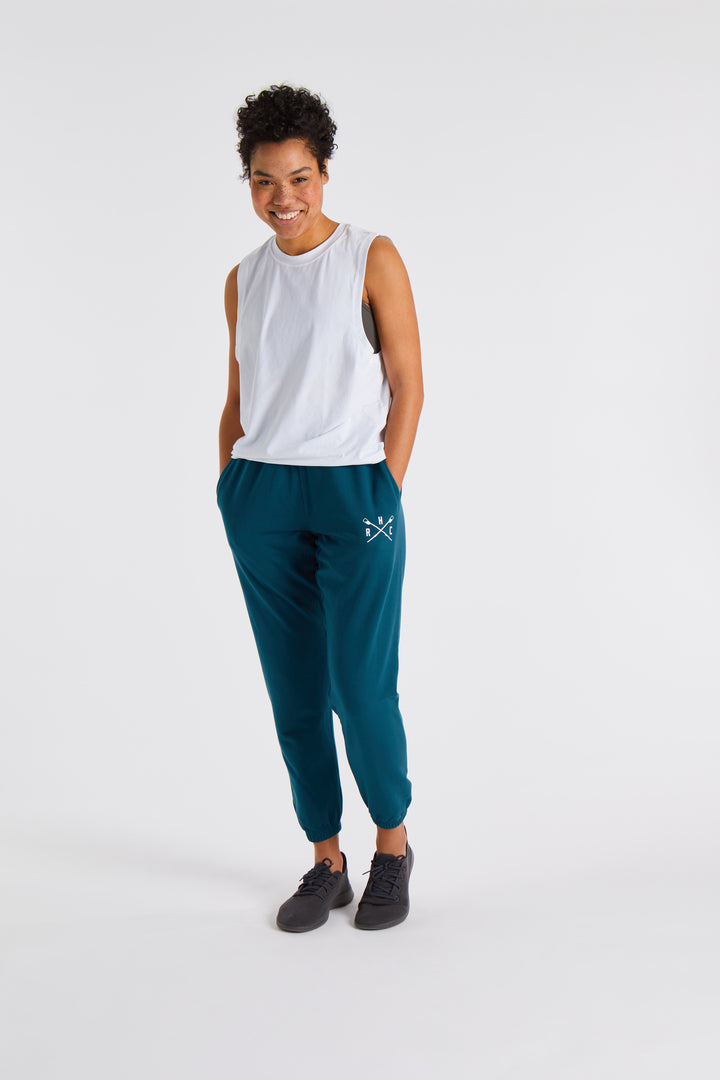 Unisex Classic Fleece Sweatpant