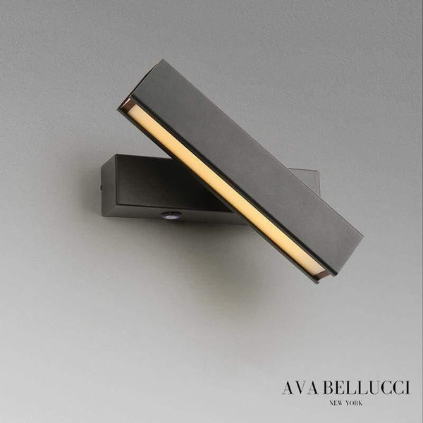 AvaBellucci™ Nordic Adjustable Lighting - BLACK EDITION