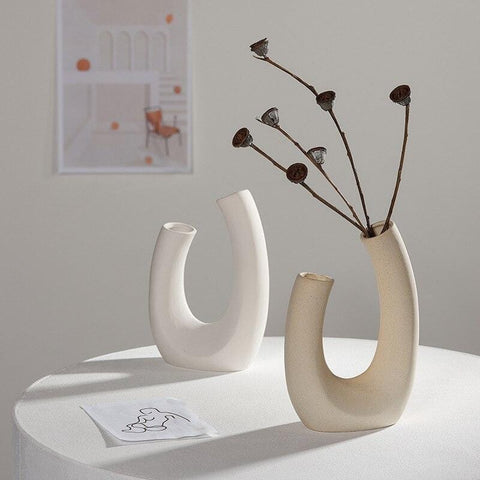 AvaBellucci™ Contemporary 'Elena' Vase Collection