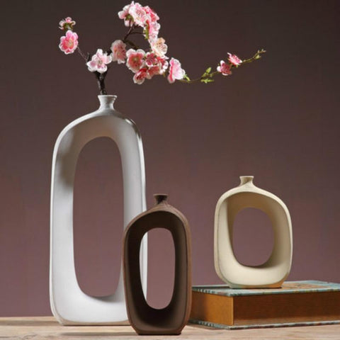 AvaBellucci™ Vintage 'Bella' Vase Collection