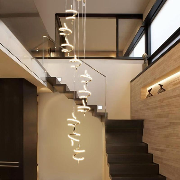 AvaBellucci™ Contemporary 3 Birds Chandelier (LIMITED STOCK)