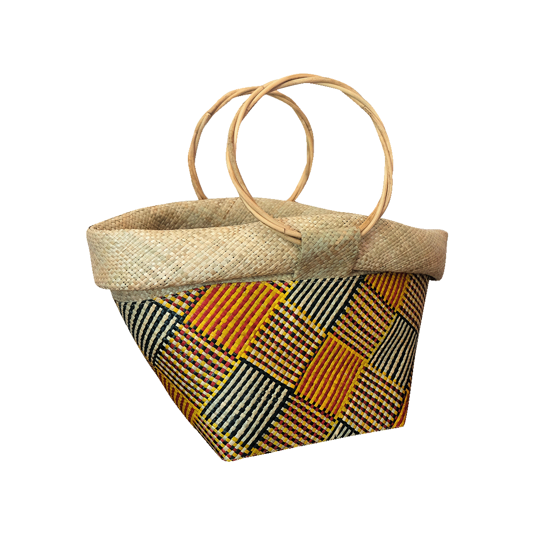 Extra Large Beach Basket