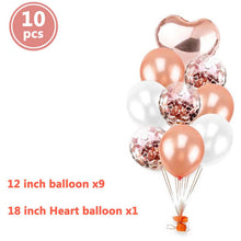 Load image into Gallery viewer, Decoration Kit- Birthday Ballons.