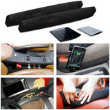 Drop Stop Car Seat Wedges