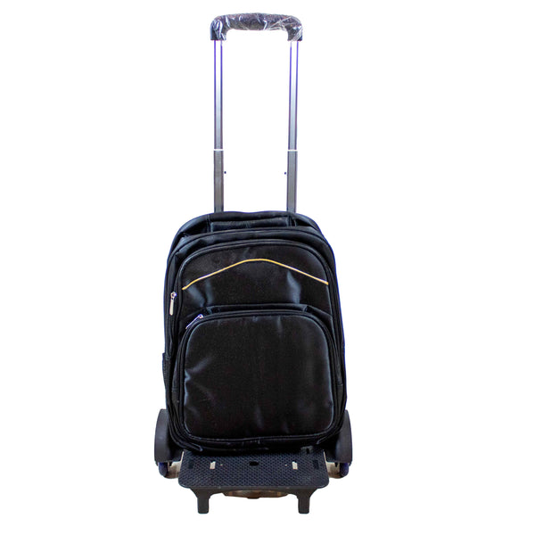 3 Wheel Trolley Bag