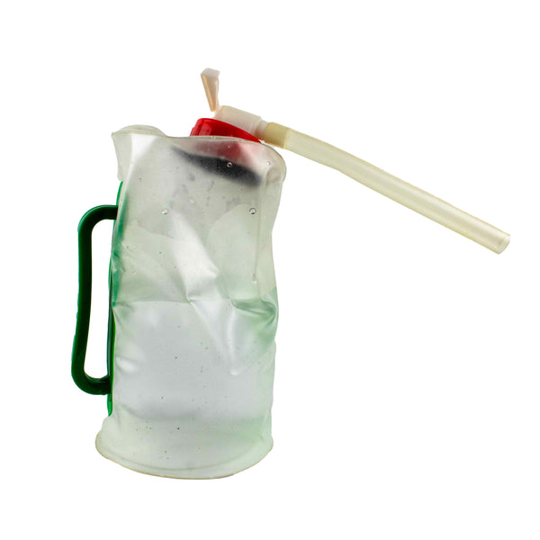 Collapsable Water Container