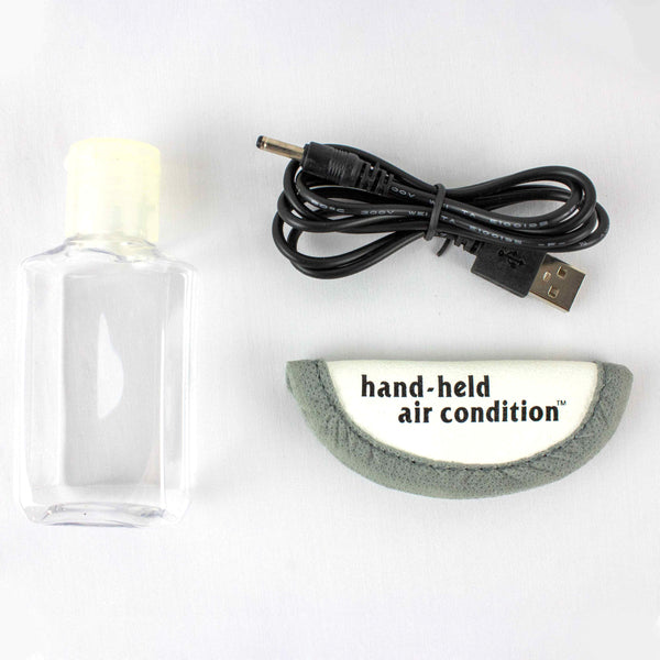 Hand-held Air Condition
