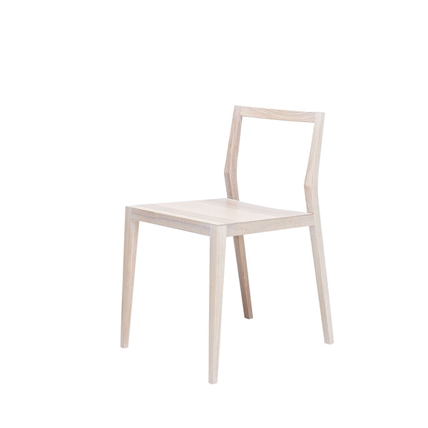 "chair ""GHOST"""