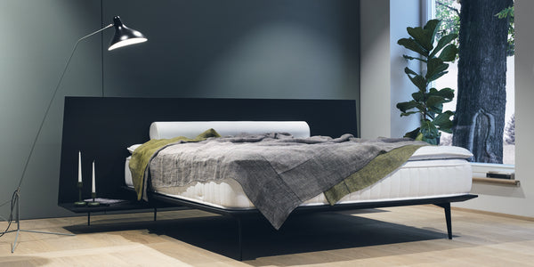 "double bed ""MORETTA"""