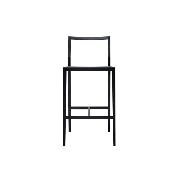 "high stool ""Ghost"""