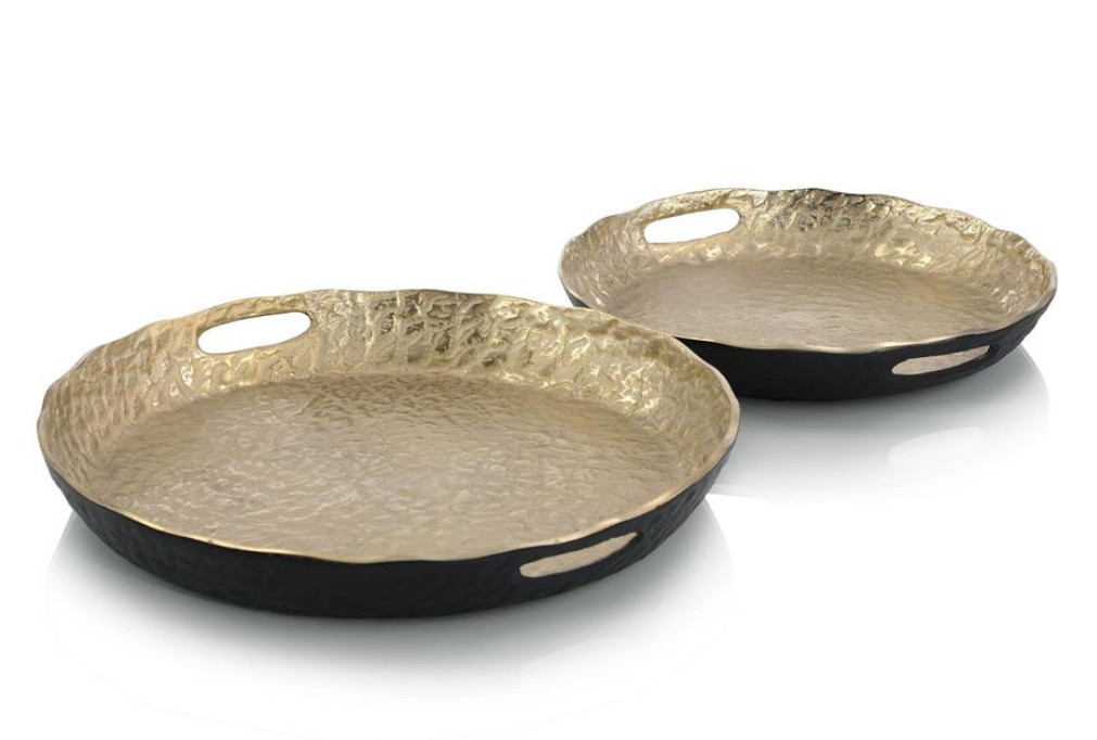 Zahra Tray (Set of 2)