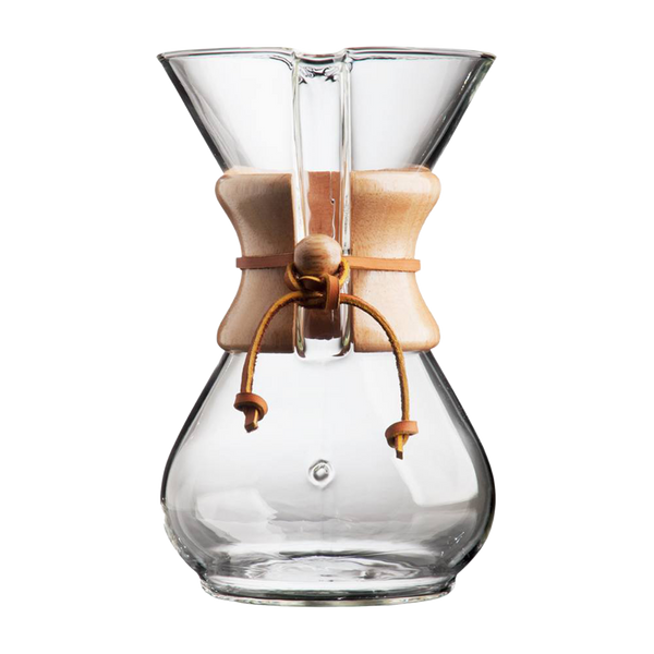 Chemex® with Filter Papers