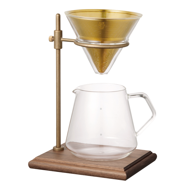 Kinto® Brewer Stand Set