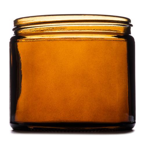 250ml Apothecary style amber Glass  - Box Of 24