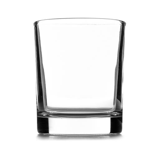 20cl Karen Clear Candle Glass Container - Box Of 24